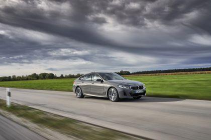 2020 BMW 640i ( G32 ) Gran Turismo 50
