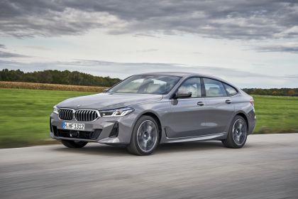 2020 BMW 640i ( G32 ) Gran Turismo 51