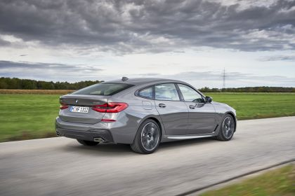 2020 BMW 640i ( G32 ) Gran Turismo 52