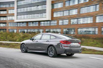 2020 BMW 640i ( G32 ) Gran Turismo 54