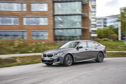 2020 BMW 640i ( G32 ) Gran Turismo 55