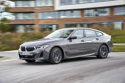 2020 BMW 640i ( G32 ) Gran Turismo 56