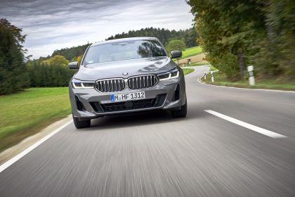 2020 BMW 640i ( G32 ) Gran Turismo 57