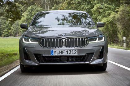 2020 BMW 640i ( G32 ) Gran Turismo 58