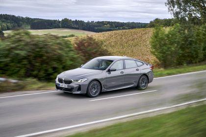 2020 BMW 640i ( G32 ) Gran Turismo 60