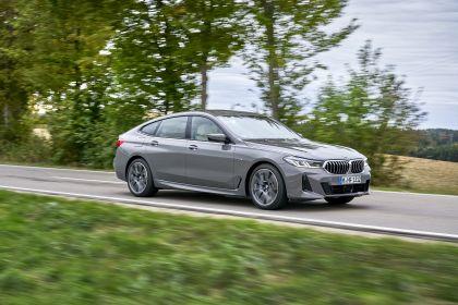 2020 BMW 640i ( G32 ) Gran Turismo 61