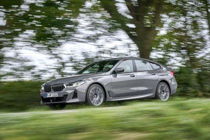 2020 BMW 640i ( G32 ) Gran Turismo 63