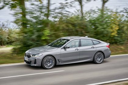 2020 BMW 640i ( G32 ) Gran Turismo 64