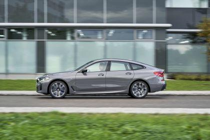 2020 BMW 640i ( G32 ) Gran Turismo 69