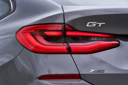 2020 BMW 640i ( G32 ) Gran Turismo 76