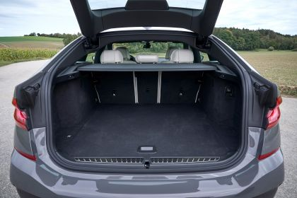 2020 BMW 640i ( G32 ) Gran Turismo 78