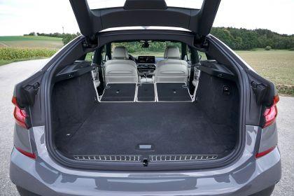 2020 BMW 640i ( G32 ) Gran Turismo 80