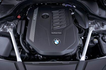 2020 BMW 640i ( G32 ) Gran Turismo 83