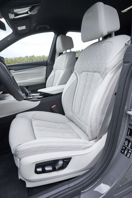 2020 BMW 640i ( G32 ) Gran Turismo 86