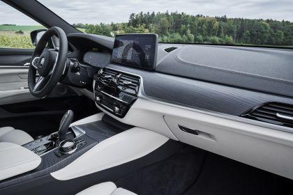 2020 BMW 640i ( G32 ) Gran Turismo 89