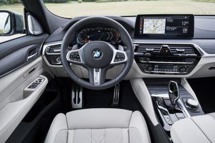 2020 BMW 640i ( G32 ) Gran Turismo 90