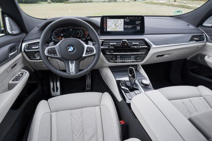 2020 BMW 640i ( G32 ) Gran Turismo 91