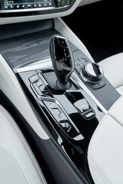 2020 BMW 640i ( G32 ) Gran Turismo 95