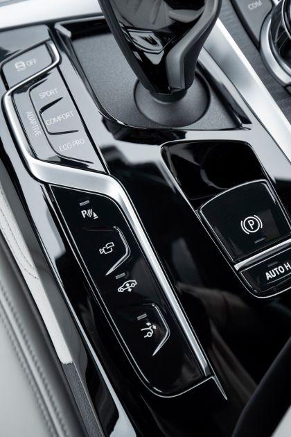 2020 BMW 640i ( G32 ) Gran Turismo 96