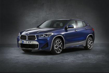2020 BMW X2 ( F39 ) xDrive25e 1