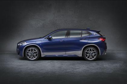 2020 BMW X2 ( F39 ) xDrive25e 2