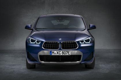 2020 BMW X2 ( F39 ) xDrive25e 6