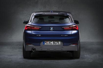 2020 BMW X2 ( F39 ) xDrive25e 7