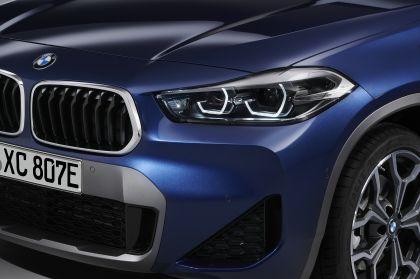 2020 BMW X2 ( F39 ) xDrive25e 8