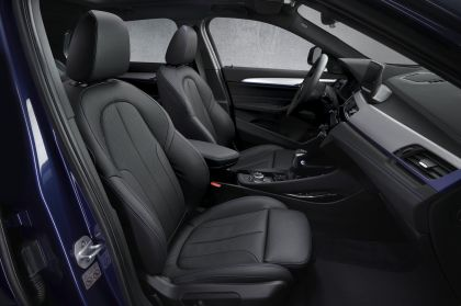 2020 BMW X2 ( F39 ) xDrive25e 12