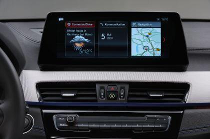 2020 BMW X2 ( F39 ) xDrive25e 17