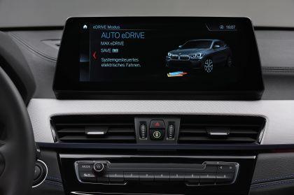 2020 BMW X2 ( F39 ) xDrive25e 18
