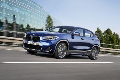 2020 BMW X2 ( F39 ) xDrive25e 22