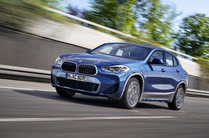 2020 BMW X2 ( F39 ) xDrive25e 23