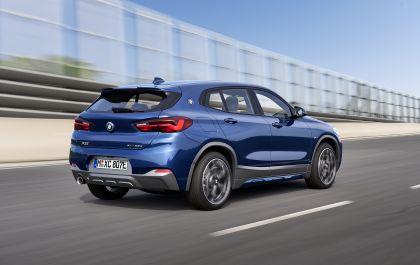 2020 BMW X2 ( F39 ) xDrive25e 24