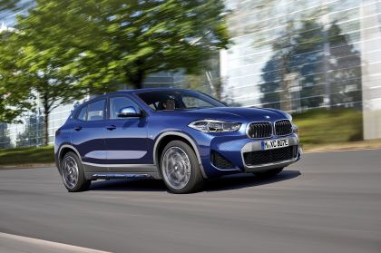 2020 BMW X2 ( F39 ) xDrive25e 25