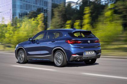 2020 BMW X2 ( F39 ) xDrive25e 26