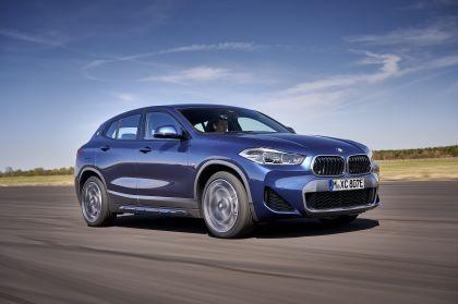 2020 BMW X2 ( F39 ) xDrive25e 28