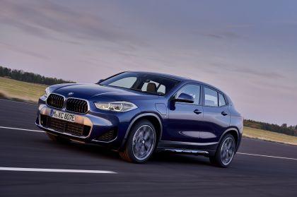 2020 BMW X2 ( F39 ) xDrive25e 31