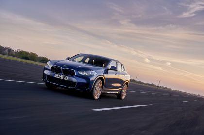 2020 BMW X2 ( F39 ) xDrive25e 32