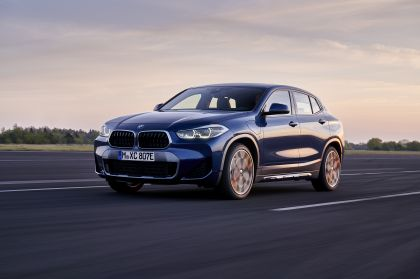 2020 BMW X2 ( F39 ) xDrive25e 33