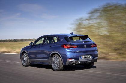 2020 BMW X2 ( F39 ) xDrive25e 35