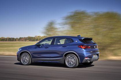 2020 BMW X2 ( F39 ) xDrive25e 36