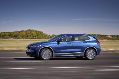 2020 BMW X2 ( F39 ) xDrive25e 37