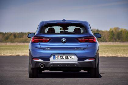 2020 BMW X2 ( F39 ) xDrive25e 38