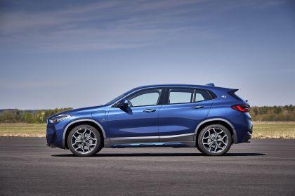 2020 BMW X2 ( F39 ) xDrive25e 39