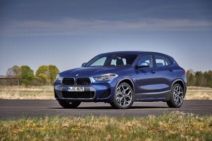 2020 BMW X2 ( F39 ) xDrive25e 41