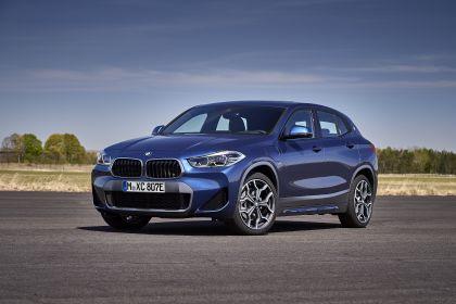 2020 BMW X2 ( F39 ) xDrive25e 42