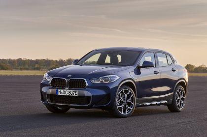 2020 BMW X2 ( F39 ) xDrive25e 43