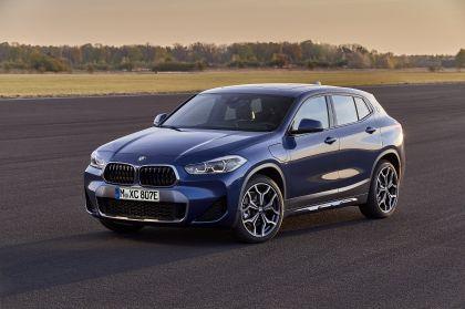 2020 BMW X2 ( F39 ) xDrive25e 44