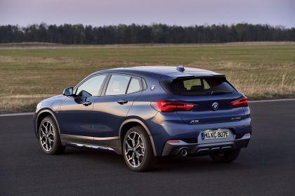 2020 BMW X2 ( F39 ) xDrive25e 46